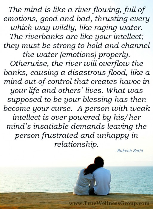 demands wants needs and desires in a relationship