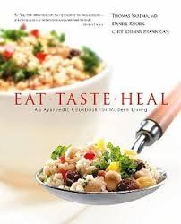 eat-taste-heal book