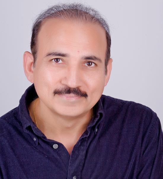 Rakesh Sethi Wellness Speaker, Ayurvedic Practitioner