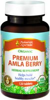 Amla Indian gooseberry tablets