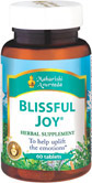 Herbal Tablets for Emotional balance