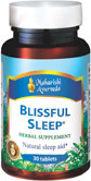 Herbs for falling sleep faster in tablets
