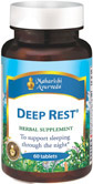 Herbs for sleep formula in tablets