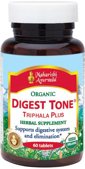 Triphala- herbs for detox formula