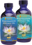 Ayurvedic Massage oil herbal formula for men and women